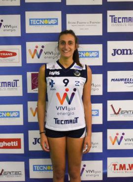 Alessia Cicolini