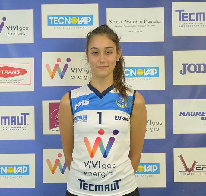 Alessia Ferrarese