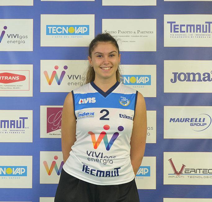 Alexandra Ciresola