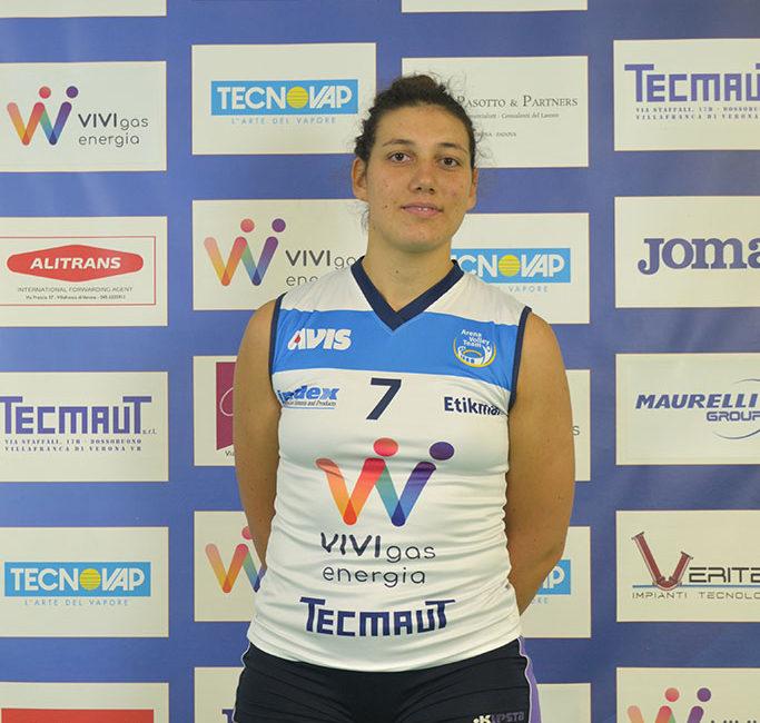 Anita Favari