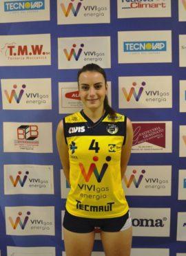 Lisa Faettini