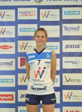 Kristina Zivkovic