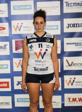 Miriam Rossi