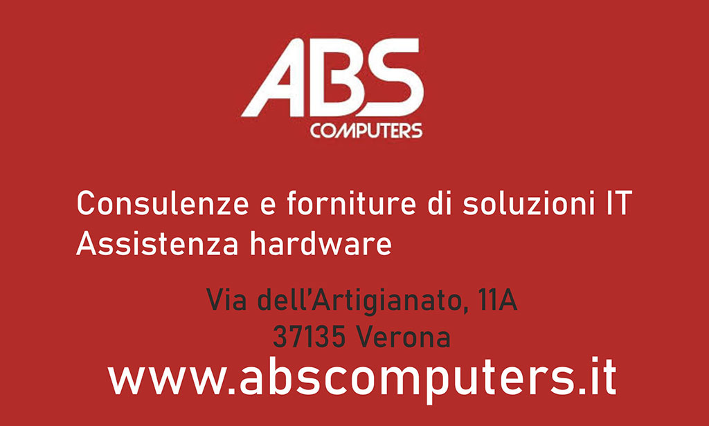 ABS Computers