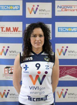 Alessia Mazzi