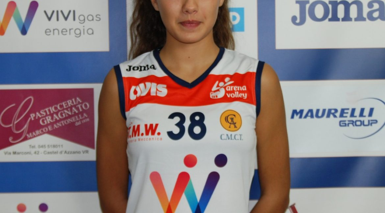 Silvia Albani