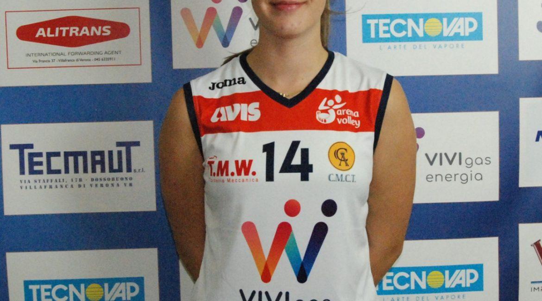 Sara Cordioli