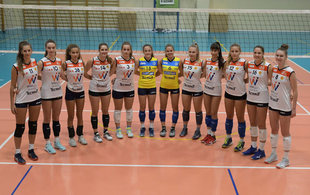 Arena Volley Team